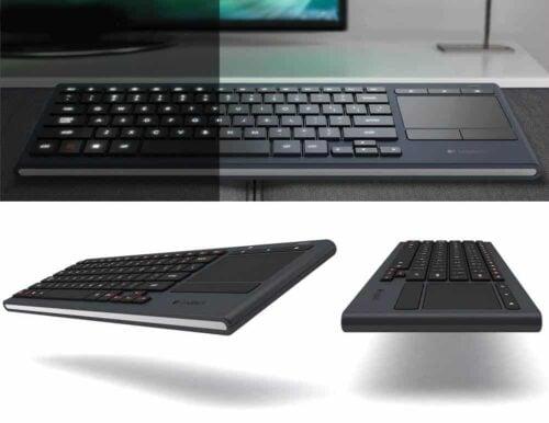 Logitech HTPC Keyboard