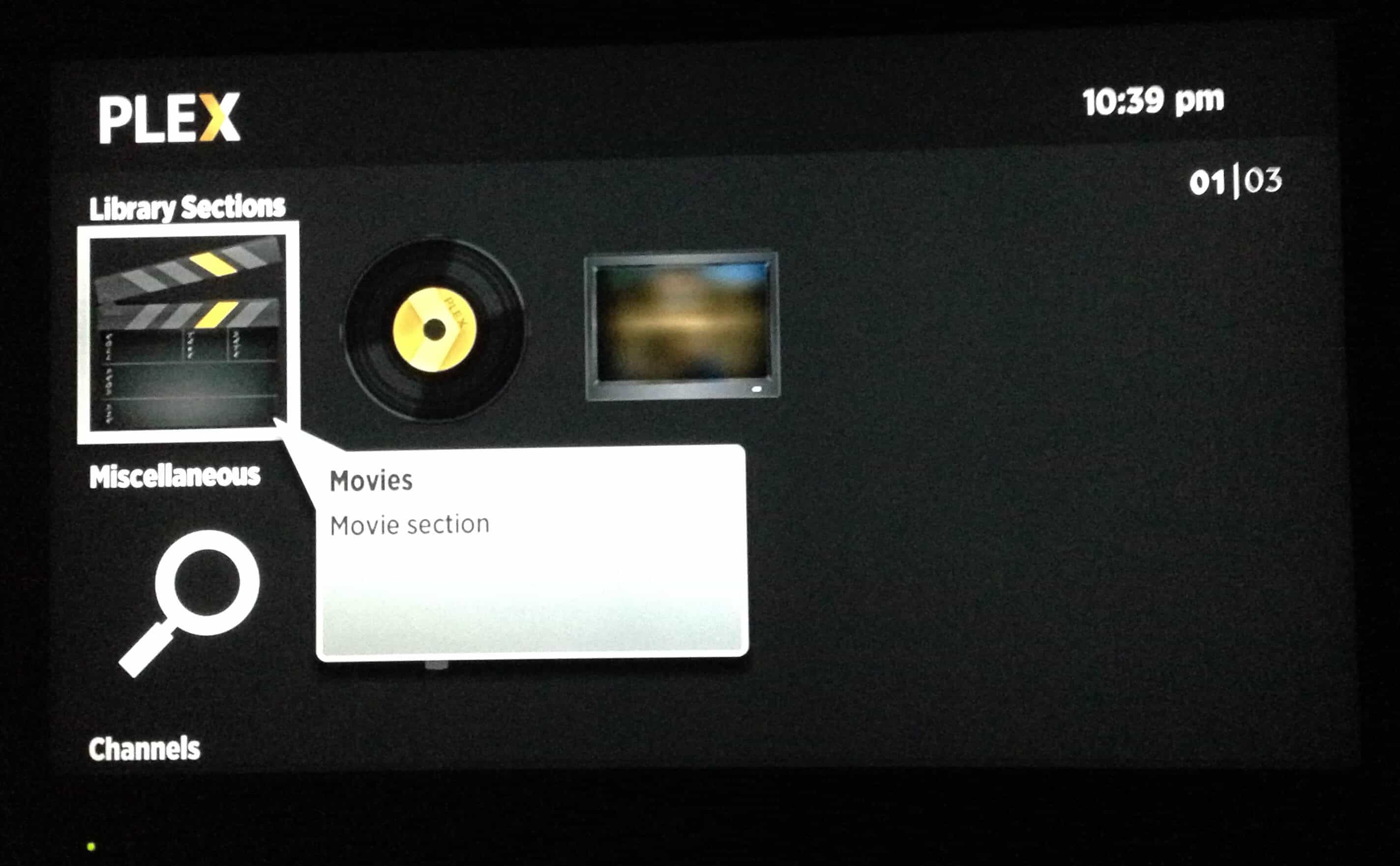 Plex on Roku: New Plex Channel on Roku Devices