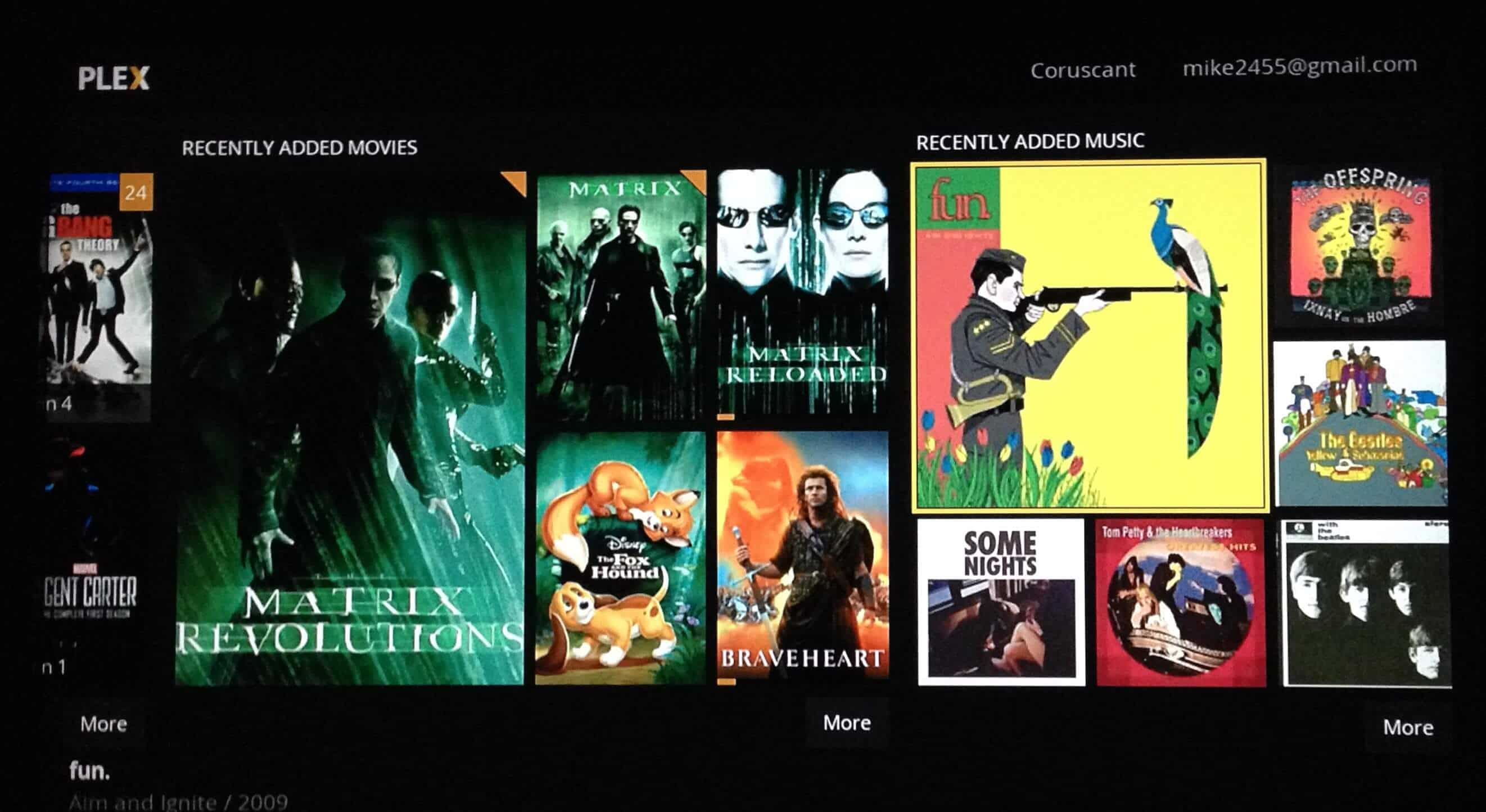 Plex on Roku: New Plex Channel on Roku Devices