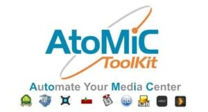 AtoMiC ToolKit from htpcBeginner.com