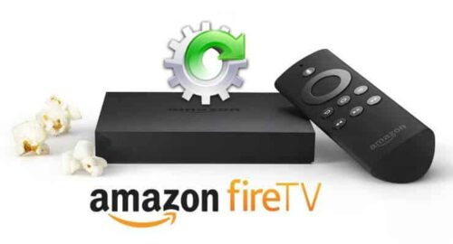 How to block Fire TV updates (unrooted)?