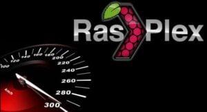 Speed up RasPlex on Raspberry Pi: 4 performance tweaks