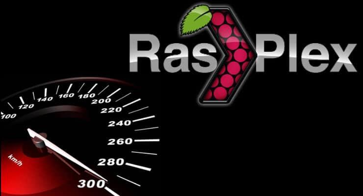 rasplex performance