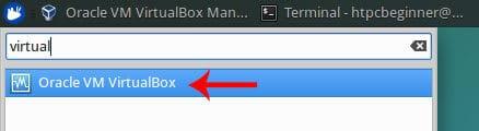 Virtualbox On Xubuntu