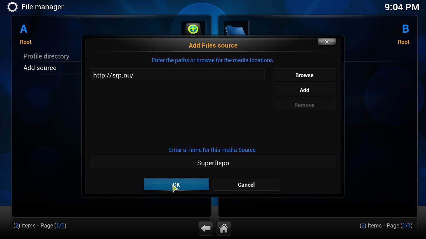 Superrepo helix zip file download | Superrepo Kodi Zip File