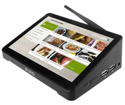Pipo X8 Touch Screen