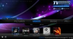 TVMC Kodi preconfigured solution
