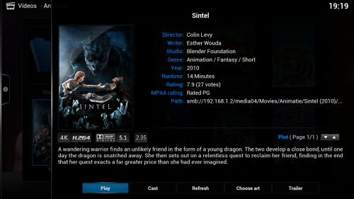 Kodi on Google Play Store Now: Download Kodi on Android Devices