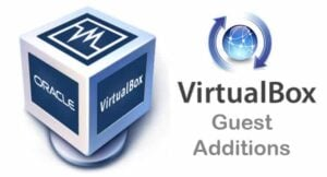 Update VirtualBox Guest Additions Windows
