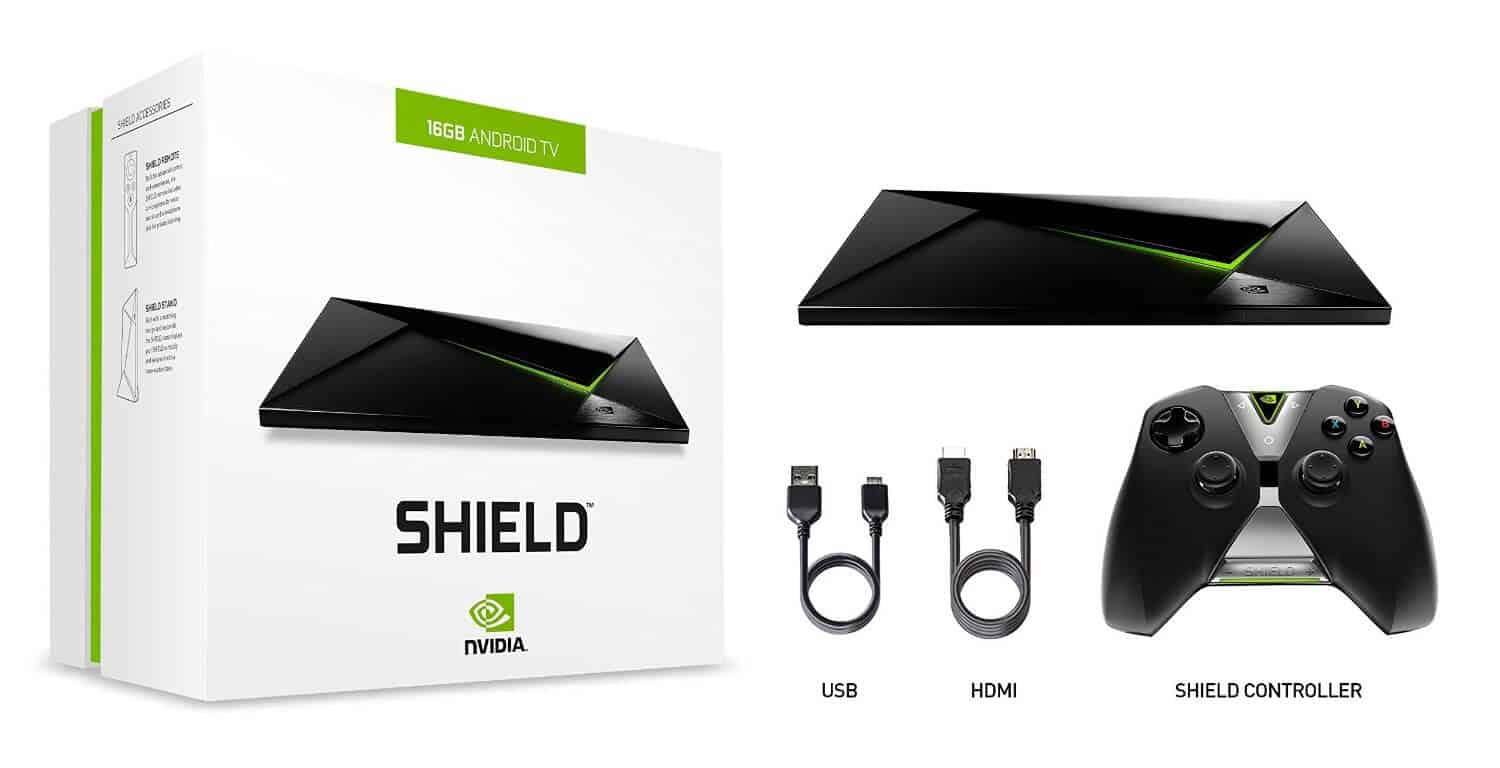 Nvidia Shield Tv An Amazing Option For Your Media Center