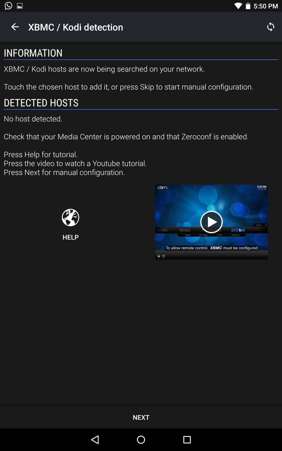 Guide: How to install Yatse, the XBMC/Kodi Remote? on