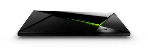 NVIDIA SHIELD TV Design