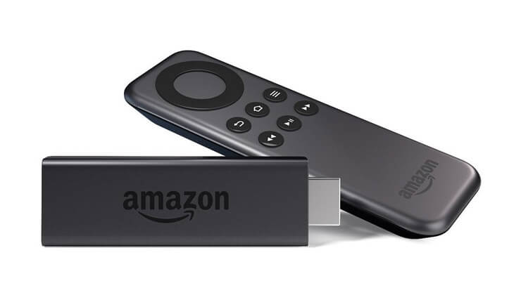 Fire TV Stick Review featured