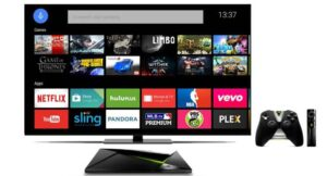 how to record movies on nvidia shield