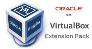 VirtualBox config example extension