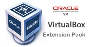 VirtualBox config example extension