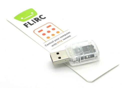 Flirc USB dongle package