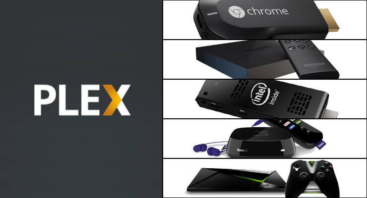 Best Plex Clients featured