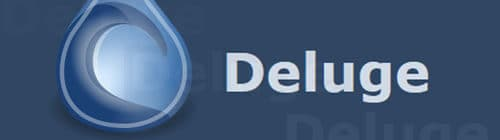 Deluge Torrent 1.3.13