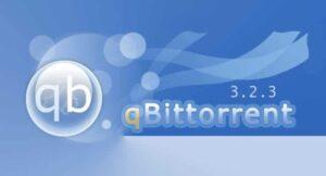 qBittorrent 3.2.3