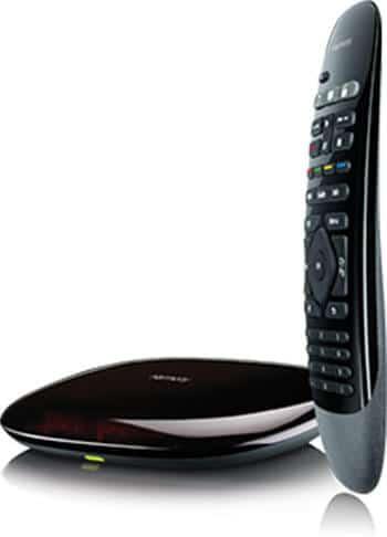 Logitech Harmony Smart review remote