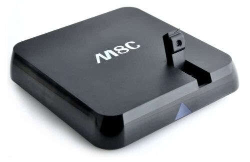 M8C Android box camera