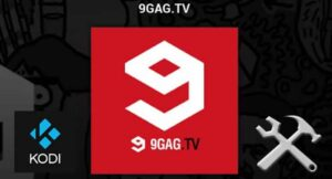 Guide: How to install 9GAG TV Kodi addon