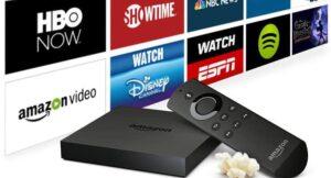 Fire TV vs Fire TV 4K
