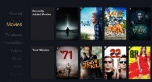 Kodi Skins For Amazon Fire Tv