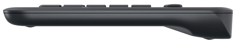 Quick Logitech K400 Plus Review: a compact HTPC keyboard