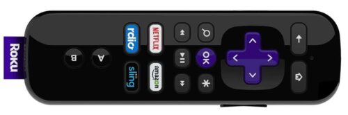 Roku 4 release date remote finder
