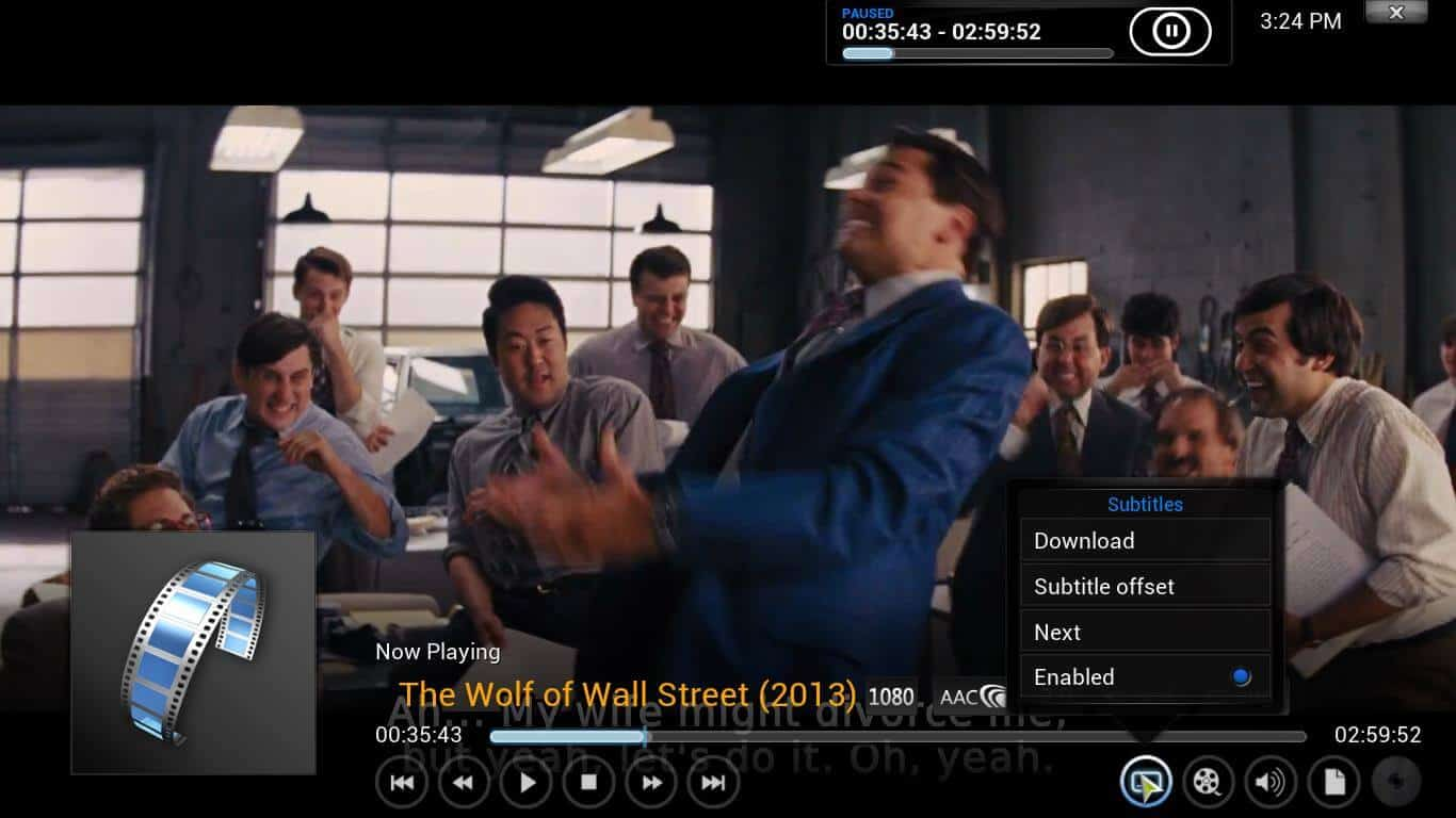 Guide: How to add Kodi subtitles to your streams and movies