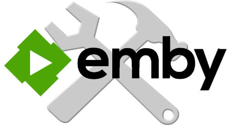 Install Emby Server Featured - Smarthomebeginner