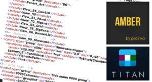 Set Kodi Default View in Amber and Titan MediaBrowser Skins
