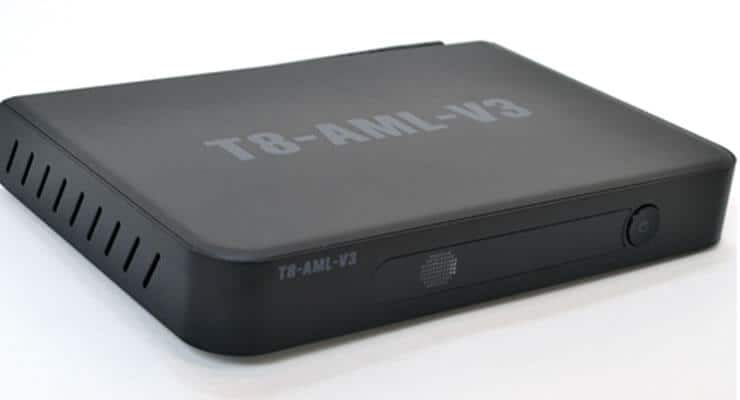 T8 AML V3 review featured