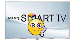 Should I Buy a Smart TV
