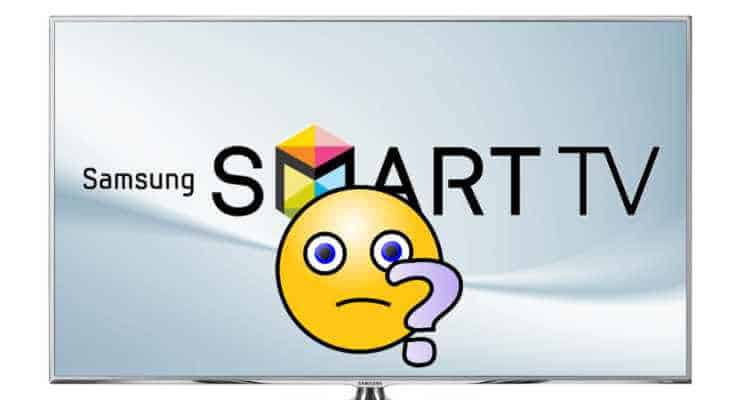 Should I buy a Smart TV? No, Smart TVs are dead