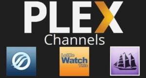 Plex Unofficial Channels: Install the 3 Best Plex Channels