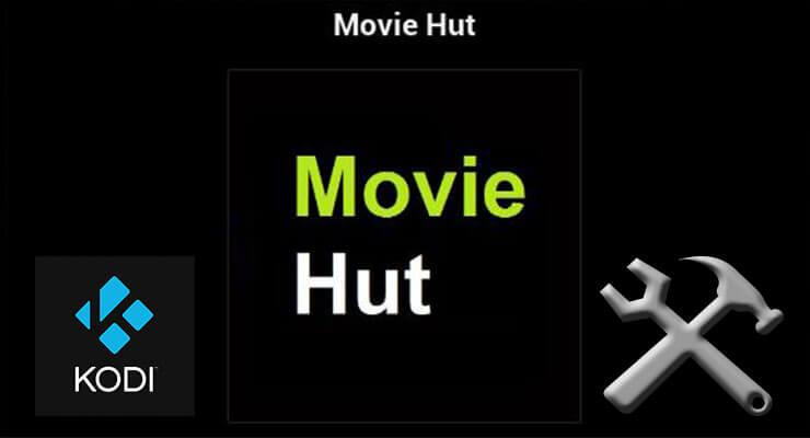 Install Kodi Movie Hut featured