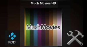 Install Kodi Much Movies HD featured