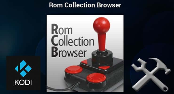Guide: How to install Kodi ROM Collection Browser addon