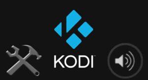 How to tweak Kodi audio