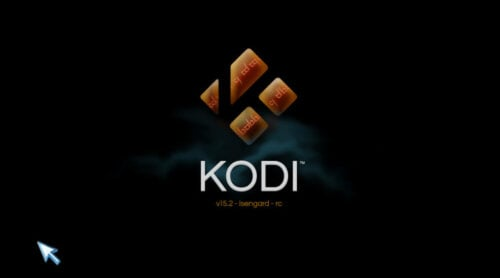 T8-AML-V3 Android TV Box Kodi Isengard
