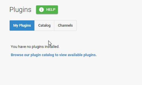 Plugins For Emby Catalog
