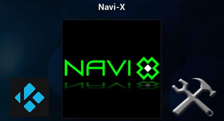 Install Kodi Navi X Featured - Smarthomebeginner