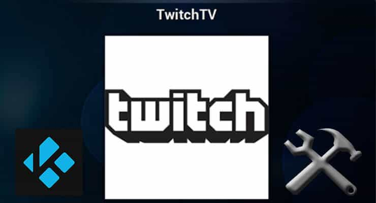 Guide: How to install Kodi Twitch addon