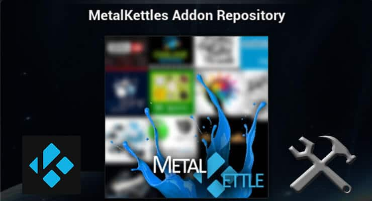 Install MetalKettle Repository featured