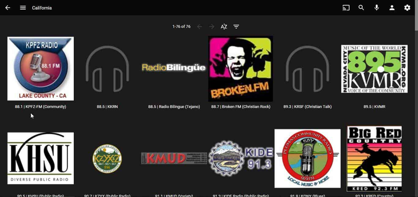 Download tunein radio plugin for windows media center
