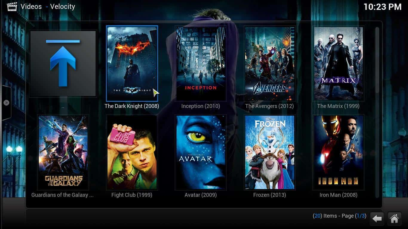 how to download kodi and install addons on pc