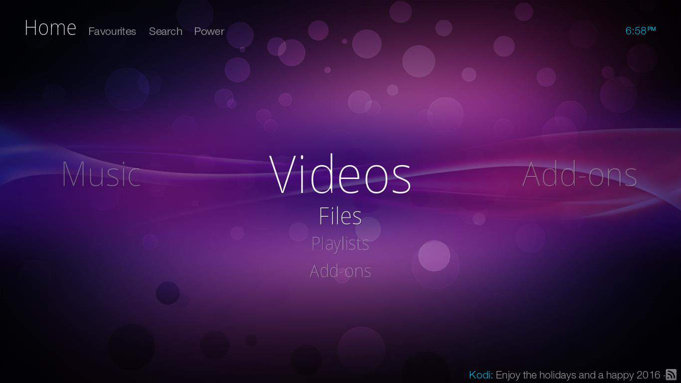 Kodi Bello Skin review: clean and minimal skin for your HTPC
